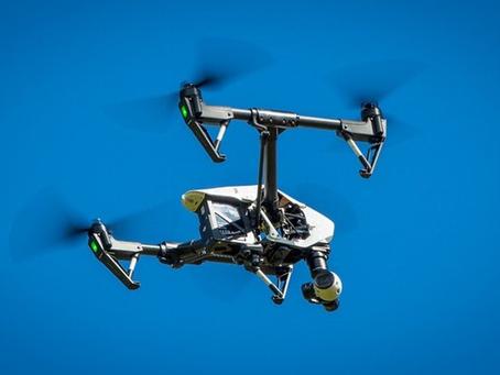 Nouveau système Américain de détection de Drone pour les vols illégaux à proximité des aéroports