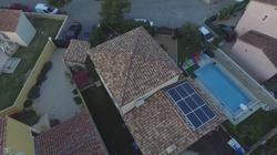 Examen et Contrôle de toitures, Examen et contrôle de panneaux solaires