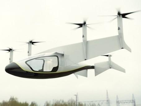 Rolls-Royce annonce des plans pour un transporteur aérien hybride VTOL de 250 mi/h