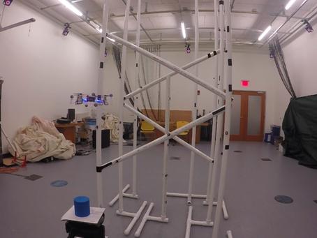 Logiciel de Guidage pour rendre les Drones autonomes à travers des espaces encombrés