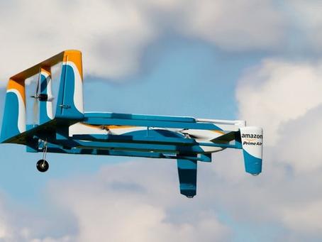 « L'Internet des drones » pourrait être la prochaine génération  de contrôle de la circulation aérie