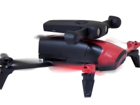 PARROT propose un kit d'évitement d'obstacles S.L.A.M.dunk pour les développeurs de drones