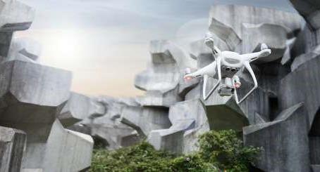 L'entreprise chinoise DJI propose un système de détection de ses drones