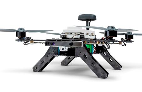 INTEL Invite les développeurs à venir collaborer sur sa nouvelle plate-forme de développement Drone