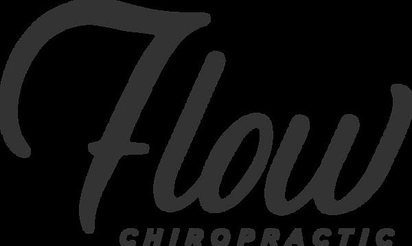 Flow Chiropractic Santa Barbara logo