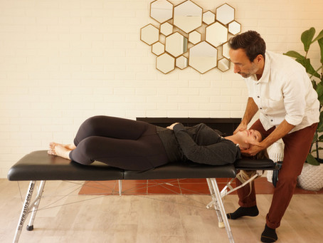 5 Unexpected Reasons to See a Chiropractor