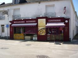 Boulangerie Rosier