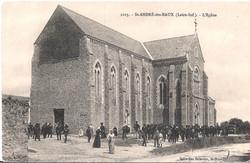 2103 SAINT ANDRE des EAUX - L'Eglise