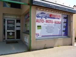Auto école Nauleau