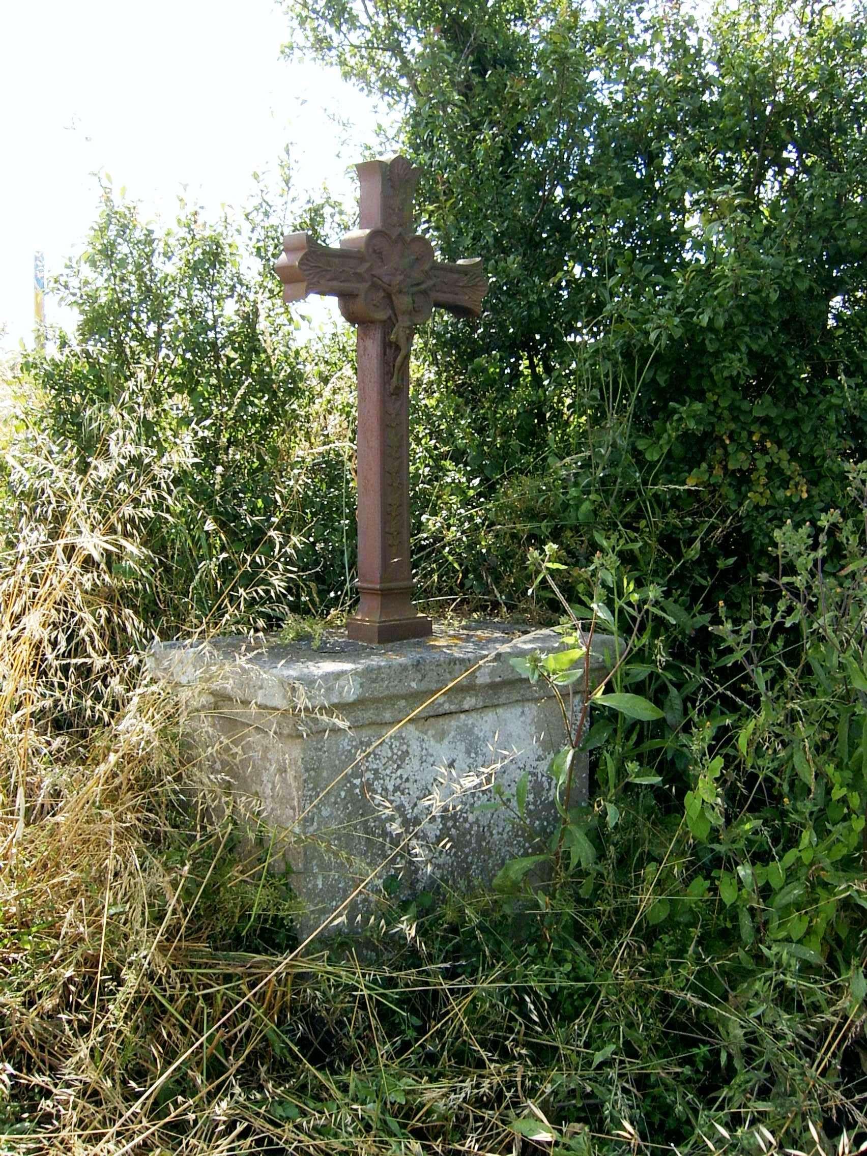 croix Commère
