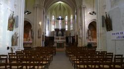 Eglise - Saint-André des Eaux (14)