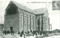 1910 - Eglise
