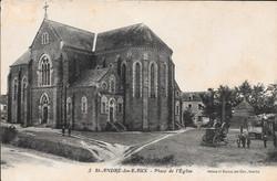 Saint_André_des_Eaux__Place_de_l'Eglise