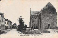 Saint_André_des_Eaux__Rue_de_la_poste