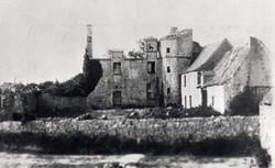 Chateau de Kerpoisson