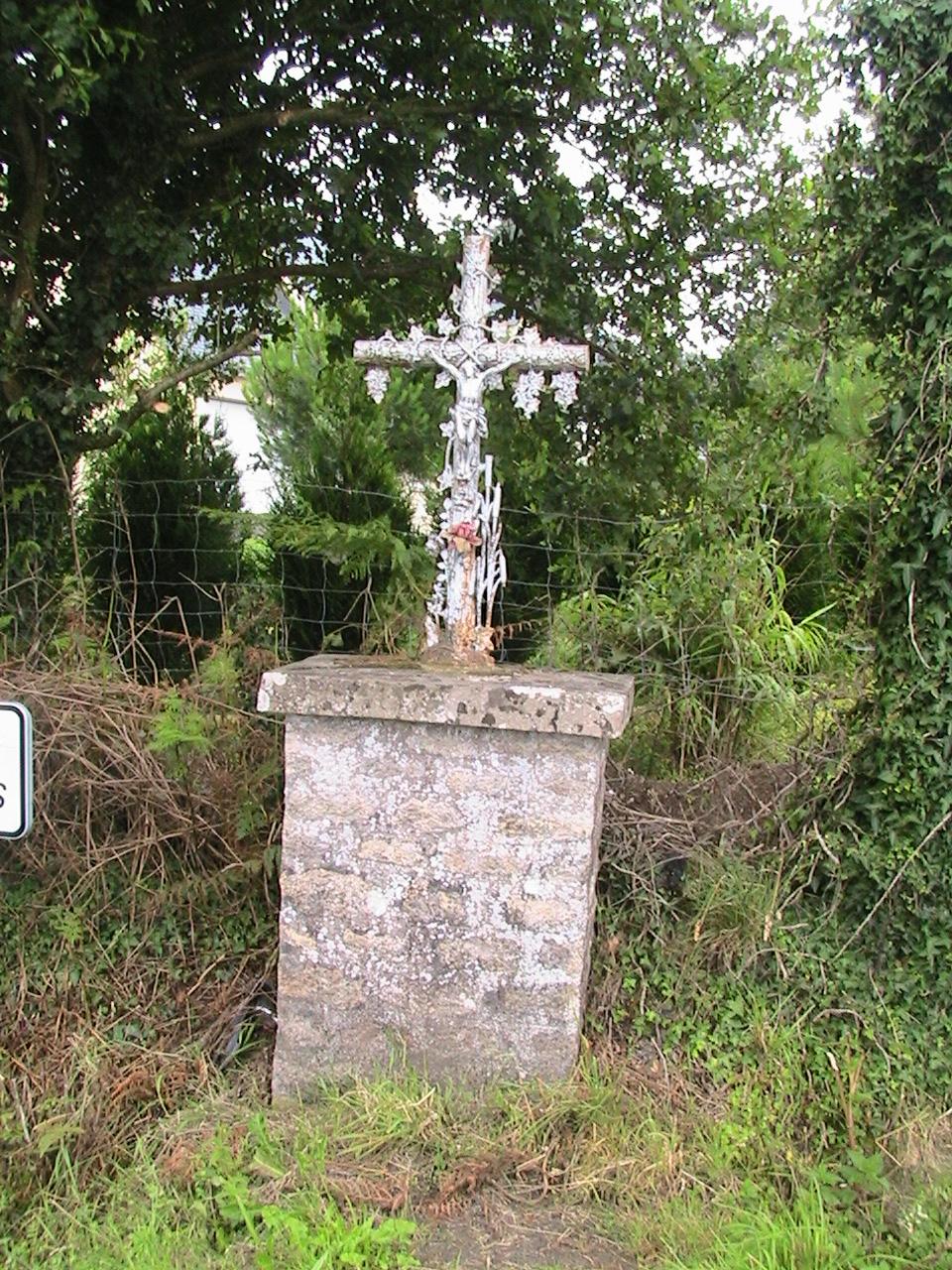Croix de Kerglane