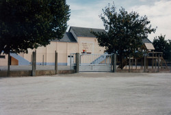 Notre Dame -  1999