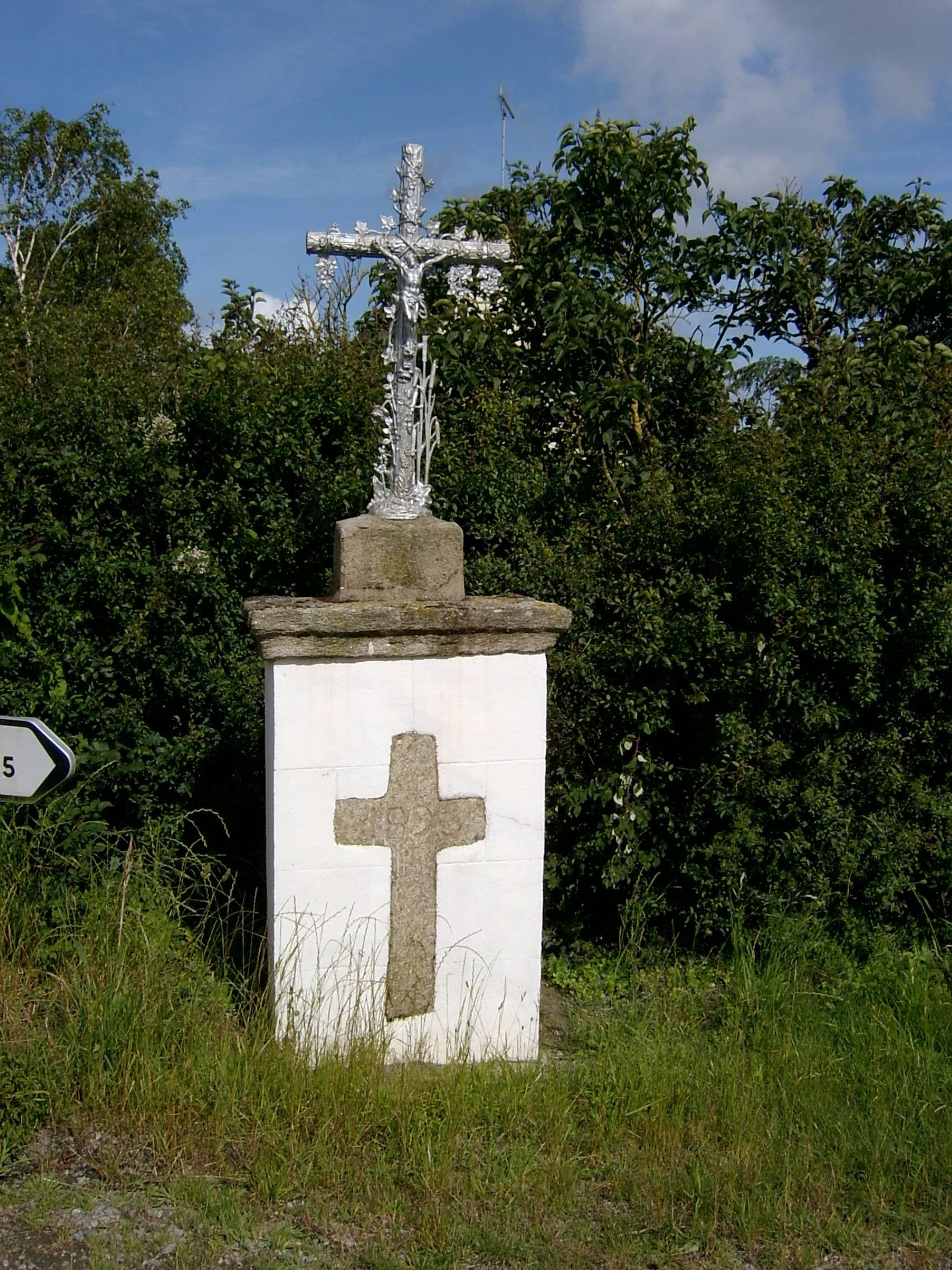 croix de Marland