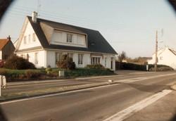 EX COIFFEUR LEMENN 1992