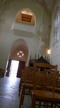 Eglise - Saint-André des Eaux (4)