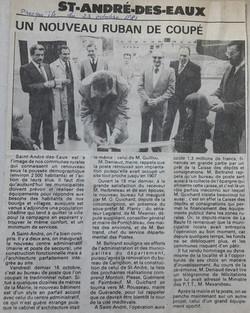 Presse 1981