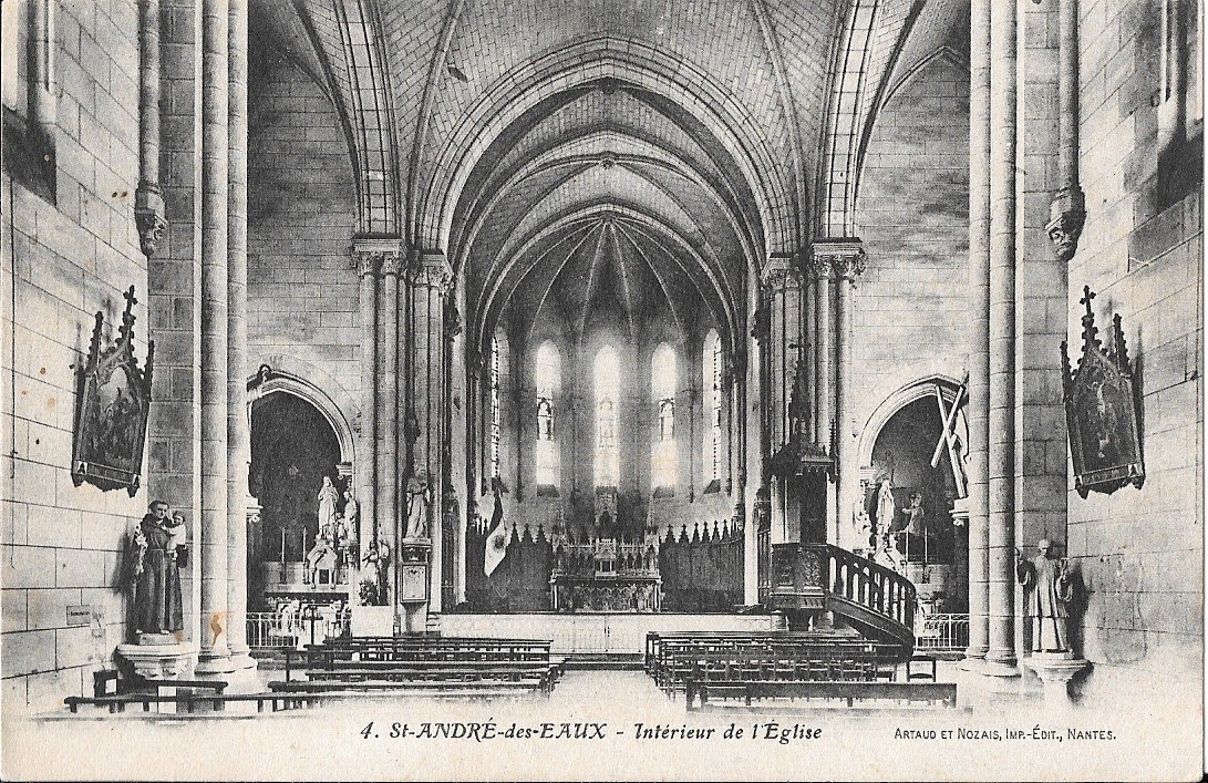 Saint_andré_des_eaux_-_Intérieur_de_L'Eglise_-_Recto_2