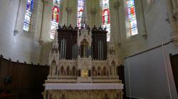 Eglise - Saint-André des Eaux (10)