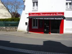 Boucherie de la Brière