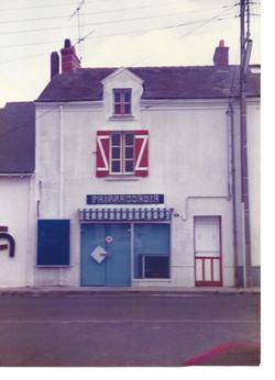 Poissonnerie - 1981
