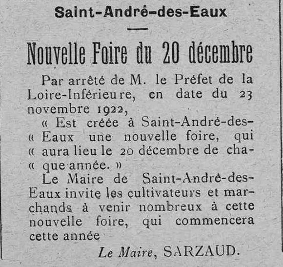 1922-12-17 nouvelle foire