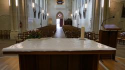 Eglise - Saint-André des Eaux (8)