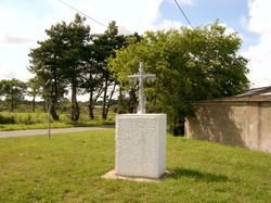 Croix de la Lande d'Ust