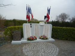 monument provisoire 2012