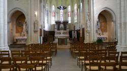Eglise - Saint-André des Eaux (13)