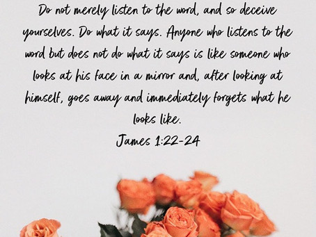 Meditate On the Word Day and Night