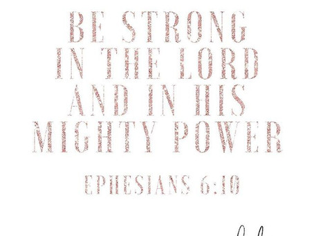 ASK FOR HELP TO RECEIVE STRENGTH