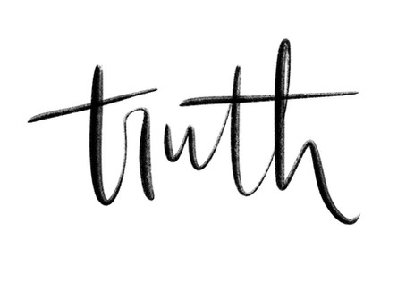 The benefits of God's TRUTH