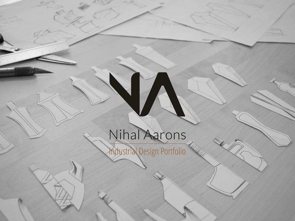 Nihal Aarons Portfolio 2020