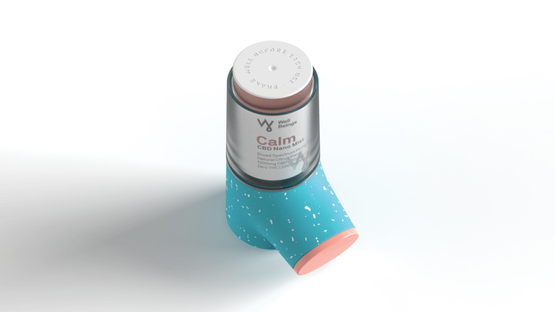 CBD Inhaler Final