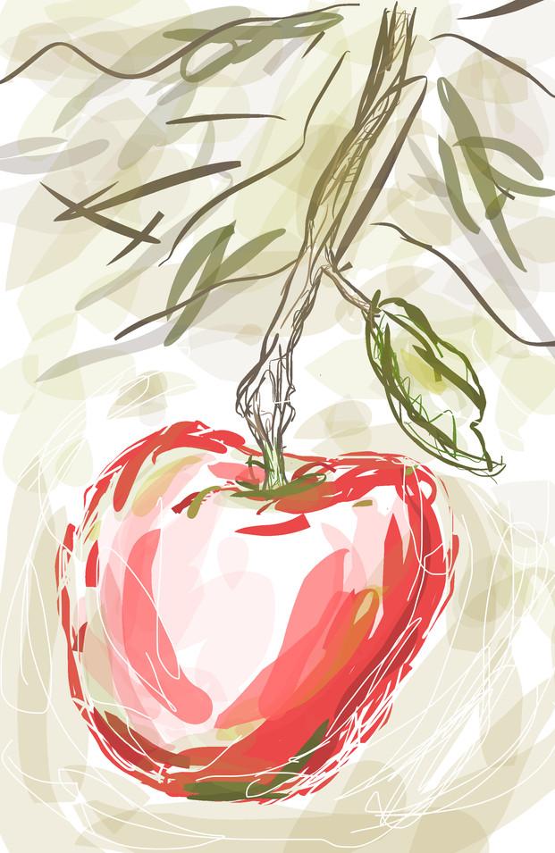 The Last Apple