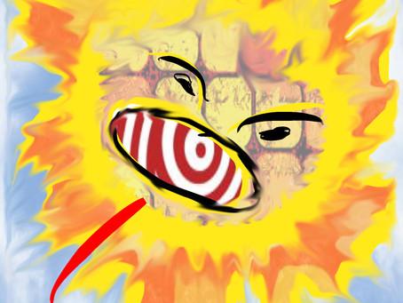 Sun Scream
