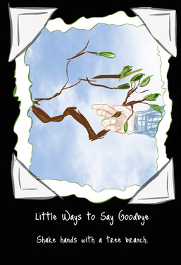 Little Ways to Say Goodbye 2