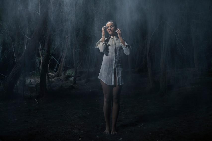 4. The Betrayal - Zindzi Okenyo