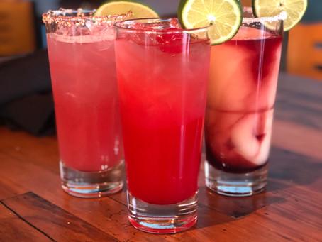 Cherry Limeade Margarita