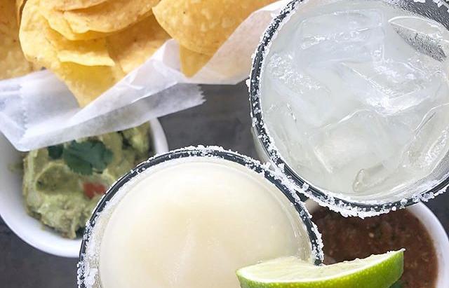 Baja Margaritas