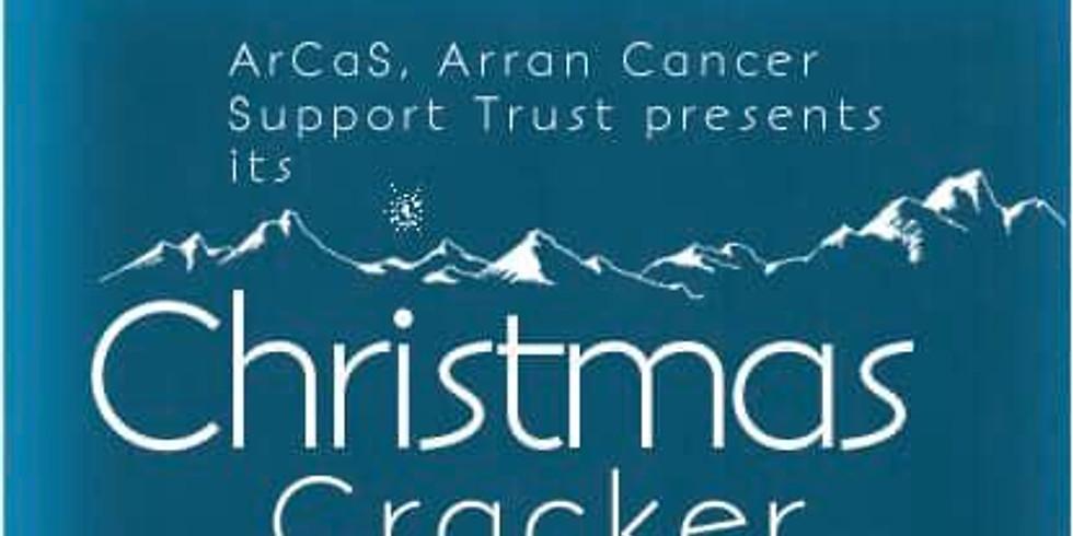 ArCaS Christmas Cracker
