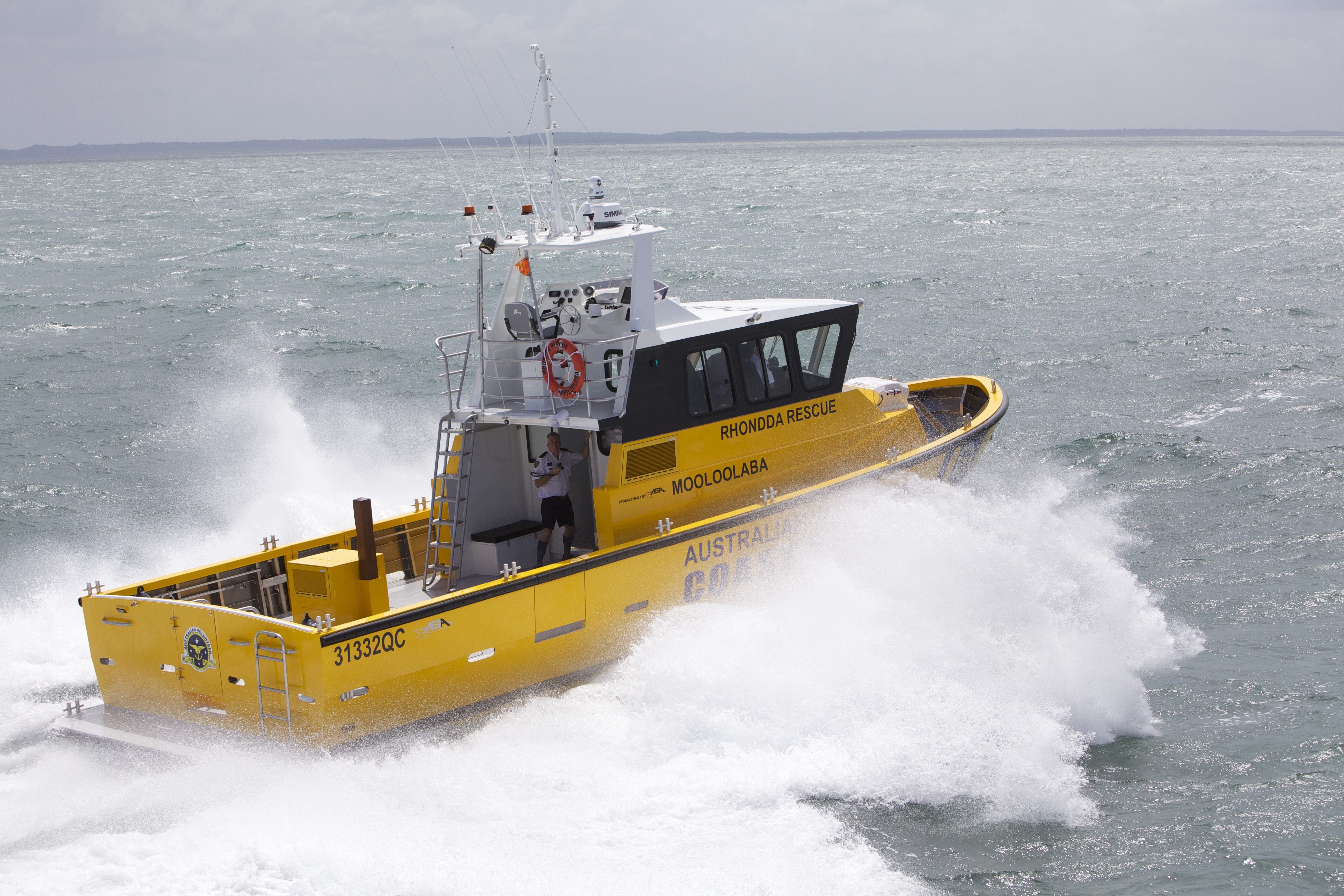 Offshore Work Boats