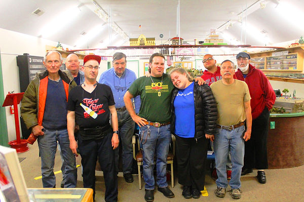 PRRT&HS LI Chapter 'Join Us' picture 052