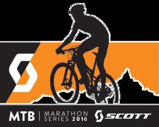 Scott 2016 MTB Marathon Series.....