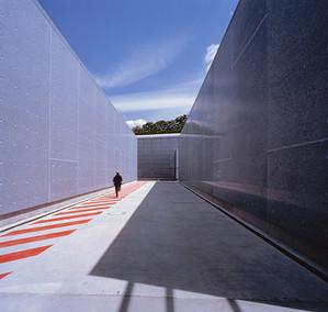 Des façades uniques